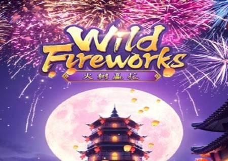 Wild Fireworks – vatromet kazino dobitaka!