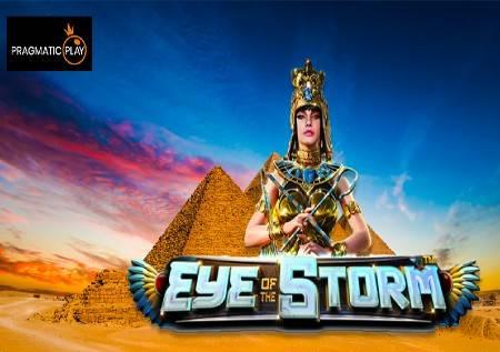 Eye of the Storm – oluja online kazino bonusa
