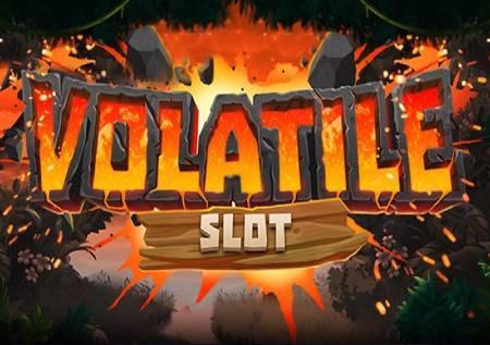 Volatile Slot – erupcija vulkanskih kazino bonusa