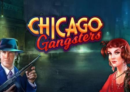 Chicago Gangsters – osvojite kazino džekpot!