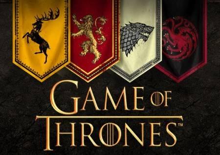 Game of Thrones – čuvena serija u video slotu