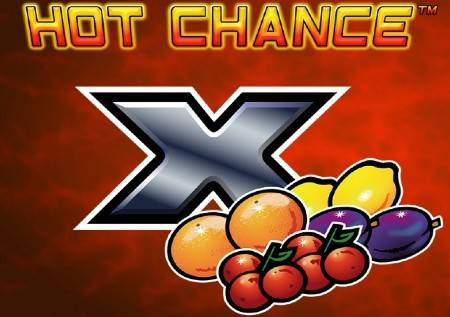 Hot Chance – klasik sa dodatkom točka sreće