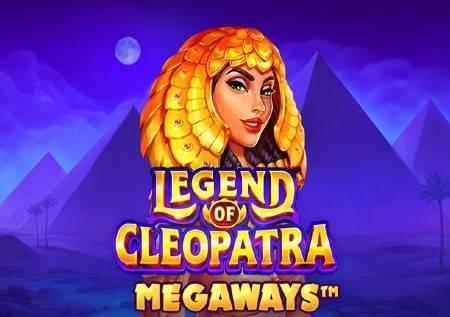 Legend of Cleopatra Megaways – egipatska avantura