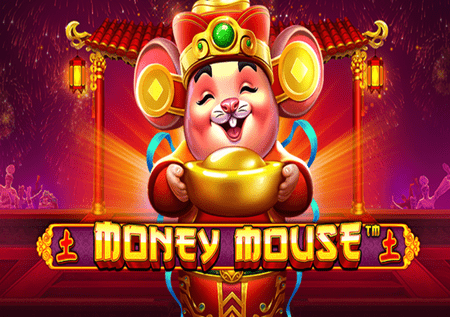 Money Mouse – online kazino džekpot slot!