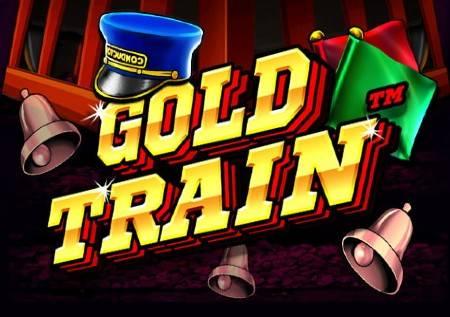 Gold Train – ukrcajte se na voz prepun kazino bonusa