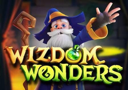 Wizdom Wonders – moćne kazino slot čarolije!