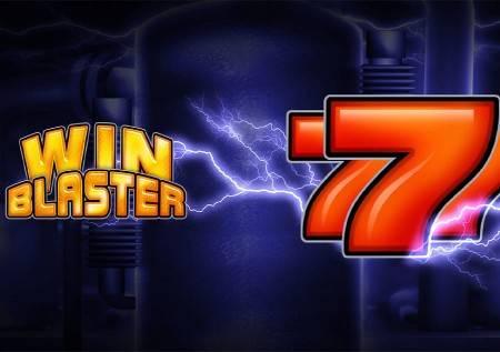 Win Blaster – klasičan slot sa sjajnim množiocima
