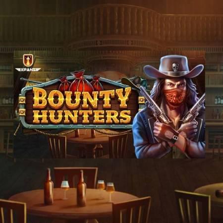 Bounty Hunters – dobro došli na Divlji zapad