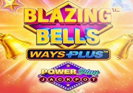 Power Play Blazing Bells – sjajni bonusi u slotu