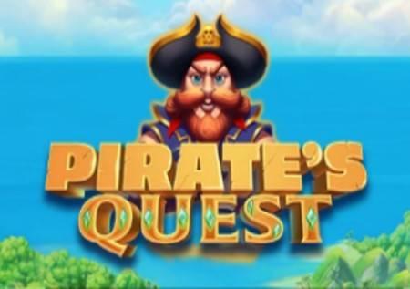 Pirates Quest – piratski pohod na kazino blago