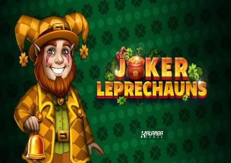 Joker Leprechauns – slot žurka sa džokerima