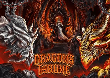 Dragons Throne – izborite se za tri sjajna džekpota!