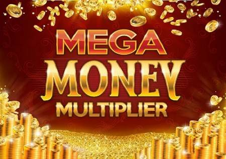 Mega Money Multiplier – mega slot mega dobici
