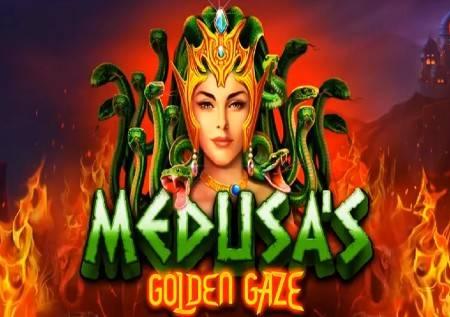 Medusas Golden Gaze – antika donosi kazino bonuse