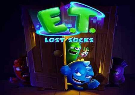 ET Lost Socks – simpatičan video slot sa pregršt bonusa!