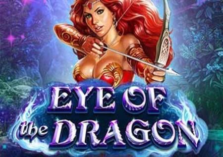 Eye of the Dragon – slot zmajskih kazino bonusa!