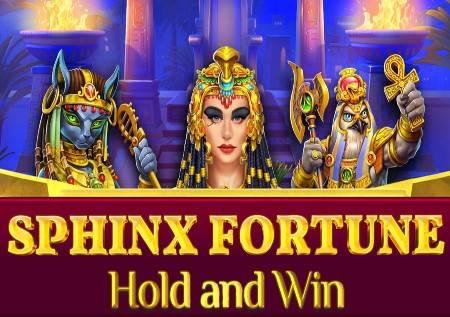 Sphinx Fortune – sfinge kriju kazino bogatstvo