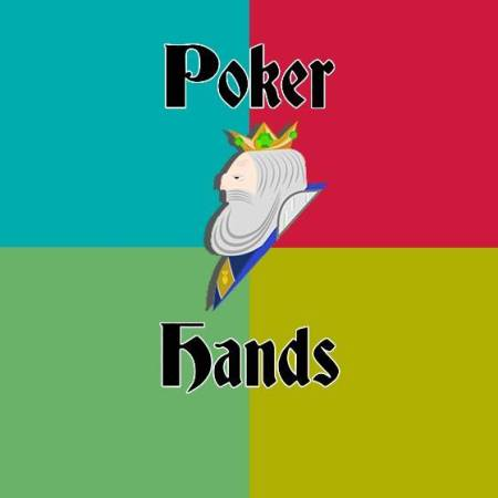 Najbolje rangirane poker ruke u igri – online kazino