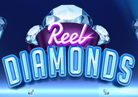 Reel Diamonds – dijamanti donose kazino zabavu