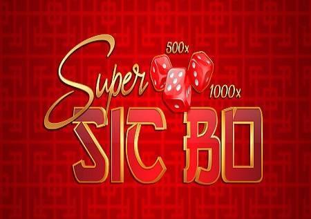 Super Sic Bo – protresite kockice za dobitak!