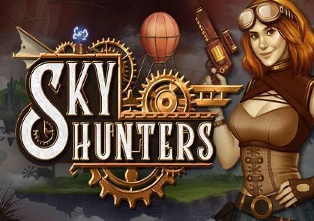 Sky Hunters – uhvatite nebeske slot bonuse!