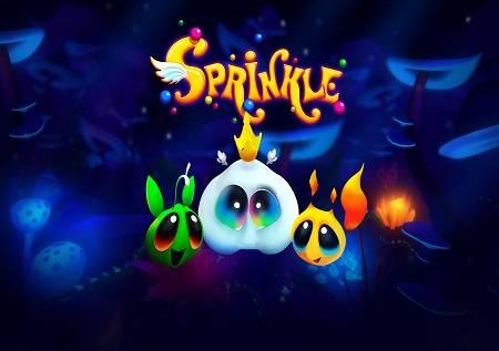 Sprinkle – razdragana slot avantura na kazinu!