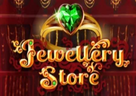 Jewellery Store – kazino bonusi u obliku dragulja