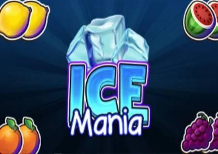 Ice Mania – ledene voćkice i sjajna zabava