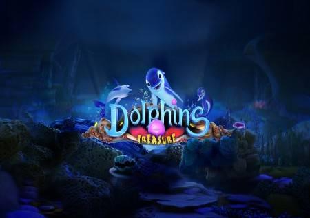 Dolphins Treasure – kazino avantura u dubini mora