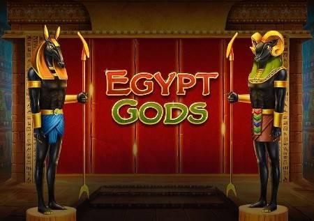 Egypt Gods – egipatski Bogovi donose bonuse