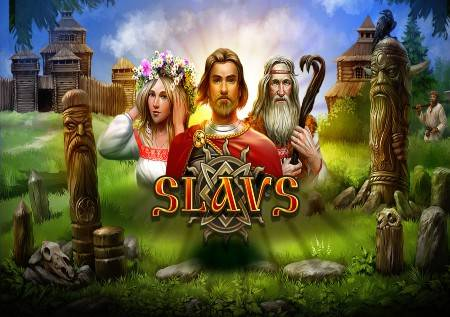 The Slavs – upoznajte Slovene kroz novi slot