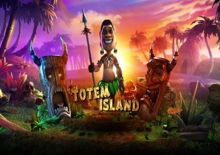 Totem Island – ostrvo prepuno kazino bonusa
