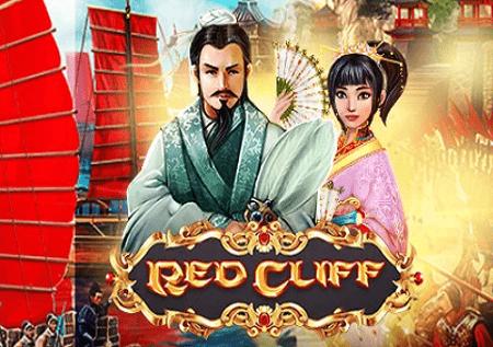Red Cliff slot – stecište bogatih kazino bonusa!
