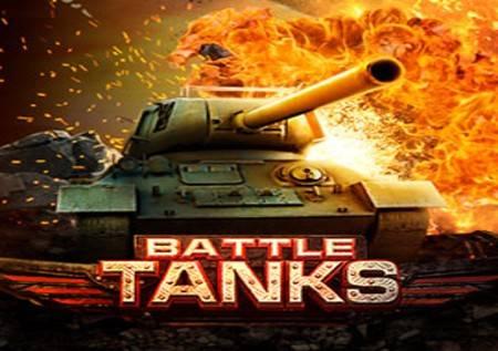 Battle Tanks – uništavanje tenkova donosi bonuse!