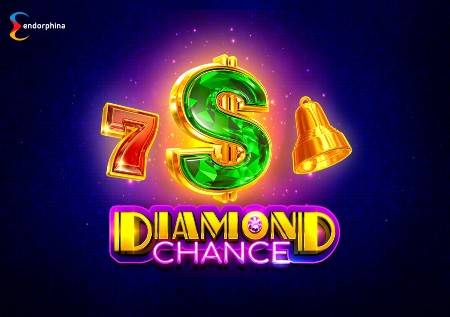 Diamond Chance – kazino slot dijamantskih šansi!