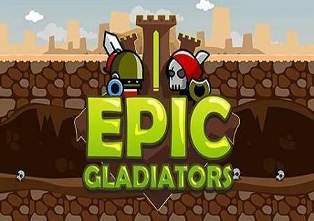Epic Gladiators – izborite svoje bonuse!