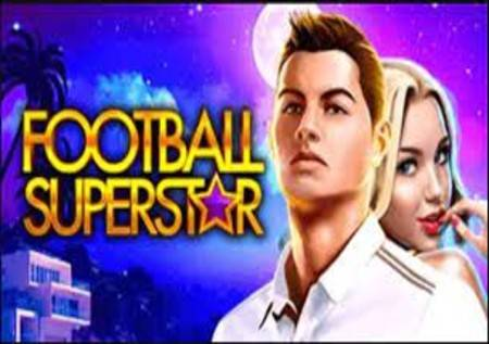 Football Superstar – slot prikazuje život fudbalera!