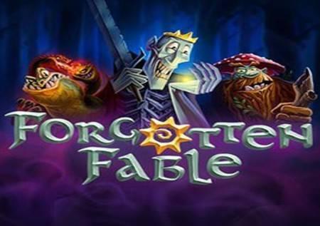 Forgotten Fable – slot ruskih narodnih priča!