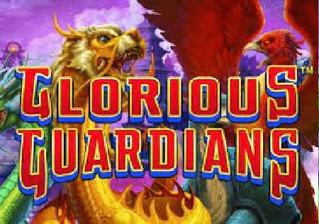 Glorious Guardians – džekpot kazino video slot!