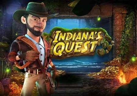 Indianas Quest – avantura kraj astečkog hrama