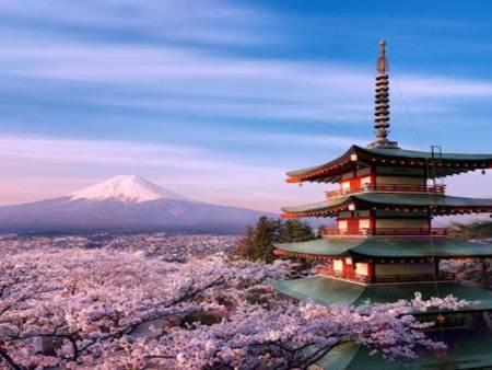 Top 5 kazino slotova inspirisanih Japanom!
