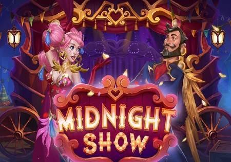 Midnight Show – osetite moć magičnih bonusa!