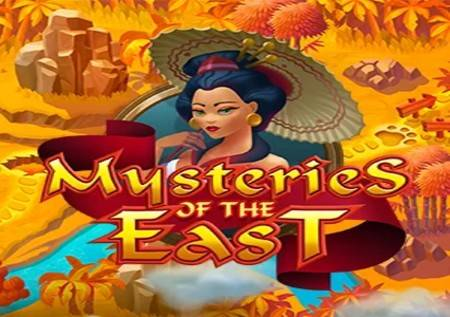 Mysteries of the East – istražite slot bonuse!