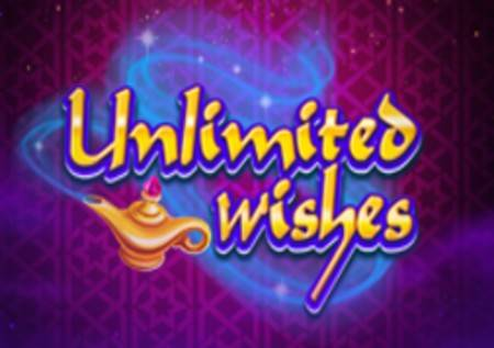 Unlimited Wishes – čarobne voćkice nagrađuju!