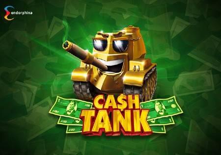 Cash Tank – obračun za ekskluzivne bonuse