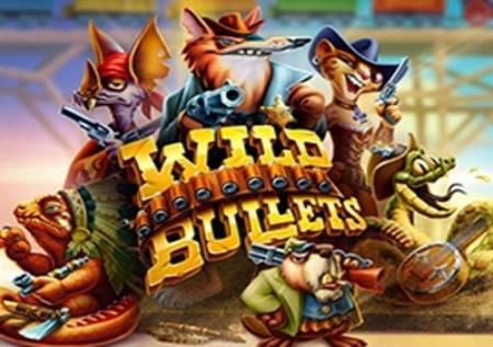 Wild Bullets – akcioni slot donosi moćne bonuse!