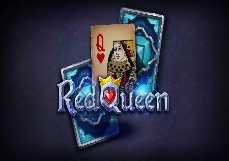 Red Queen – kazino potraga za crvenom damom
