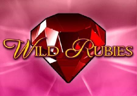 Wild Rubies – kazino žurka sa sjajnim rubinima