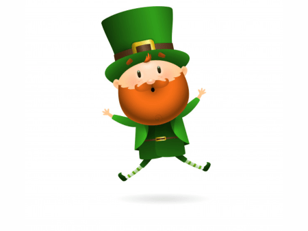 Top 5 slotova inspirisanih Irskom
