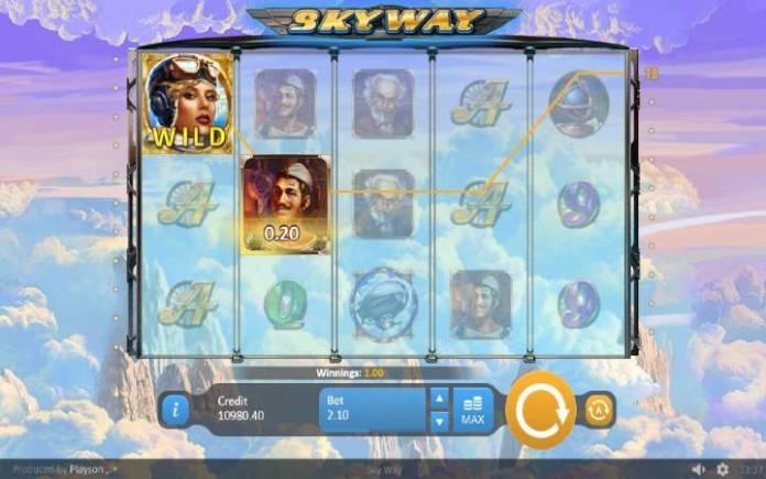 Džoker-online casino bonus-Skyway-dobitna kombinacija sa džokerom